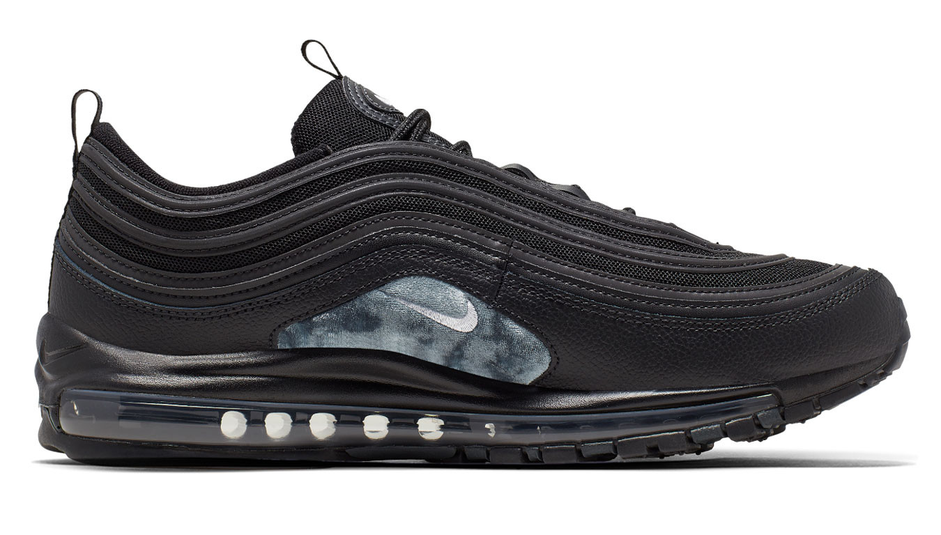 Nike Air Max 97 in blau 921826 404 | everysize | Nike air