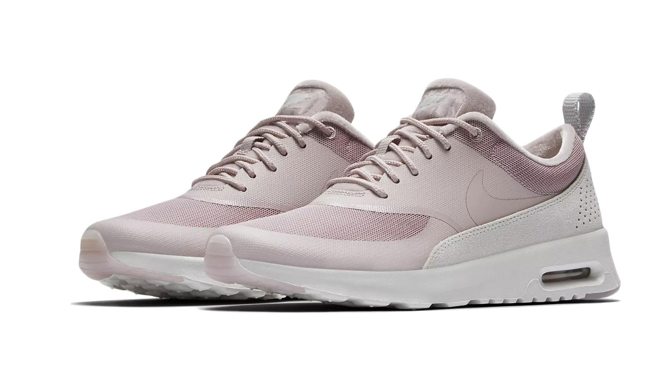 Nike Air Max Thea LX W shoes pink | WeAre Shop