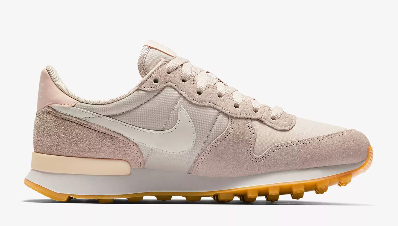 nike internationalist femme look