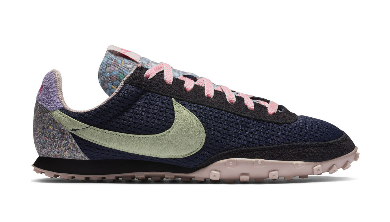 Normal Exquisito De Verdad  Nike Waffle Racer Midnight Navy - 102$ | DA4656-400 | Shooos.com