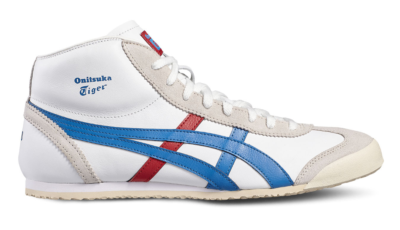 finest selection 716a6 88542 Onitsuka Tiger Mexico 66 Mid Runner