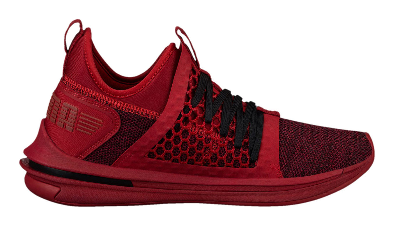 official photos 04246 a831e Puma Ignite Limitless SR Netfit