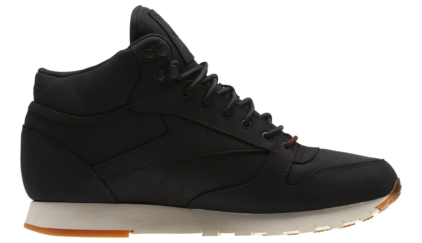 Reebok Classic Leather Mid GTX BS7883 016bf6d1cfe19