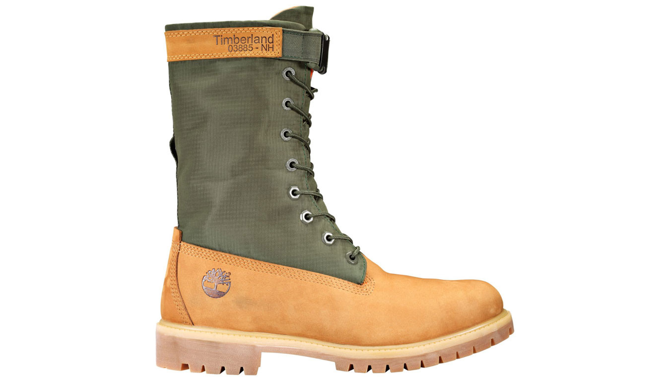 Timberland Icon 6-Inch Premium Boot A1QY8-WHE 3ab8c2f837df