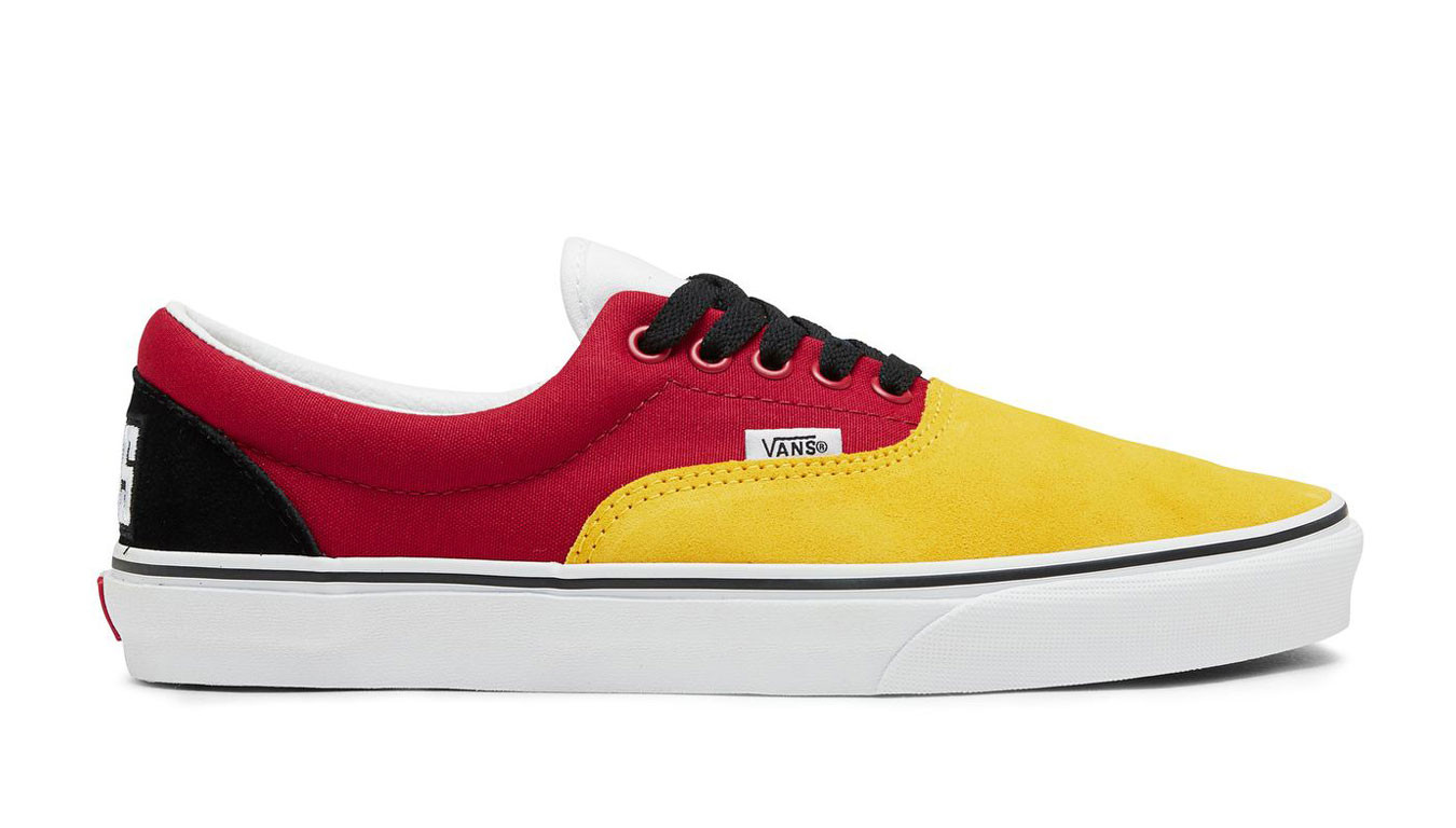 Vans Era Otw Rally