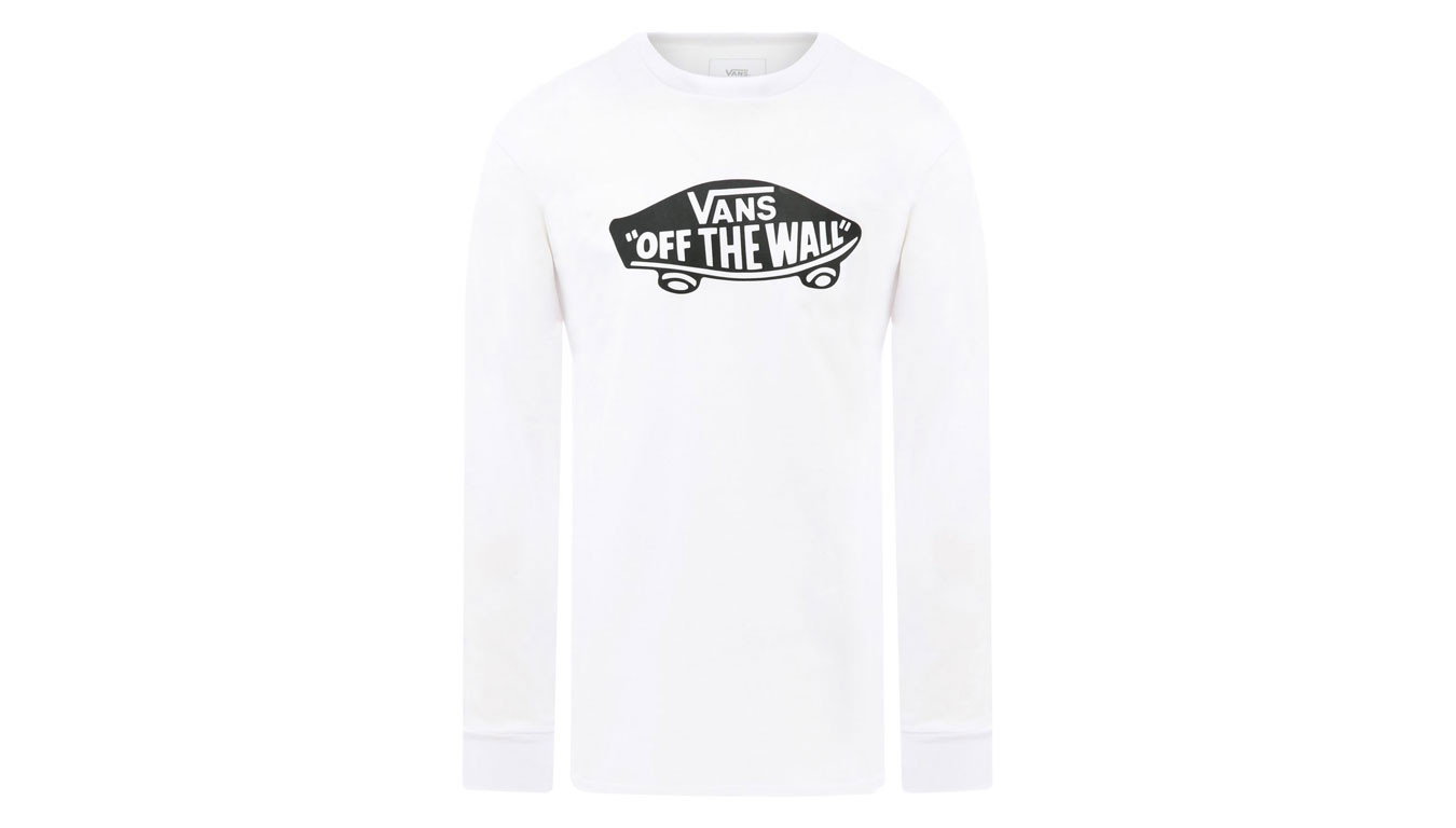 Vans MN Off The Wall Long Sleeve