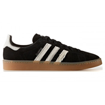 adidas Campus Clear Black