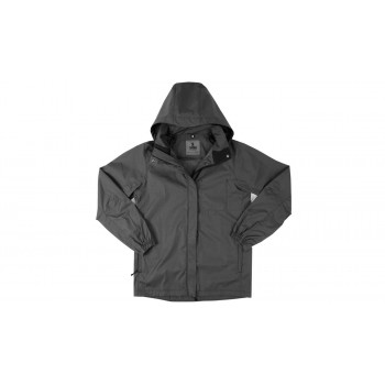 Chrome Industries Wind Cobra Jacket Black