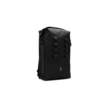 Chrome Industries Urban Ex Rolltop 28L Backpack Black