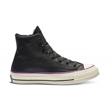 Converse Chuck 70 Street Warmer Leather High Top