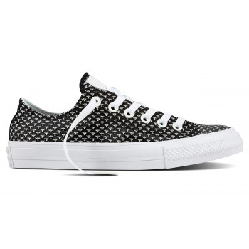 Converse Chuck Taylor All Star II Festival Knit Black