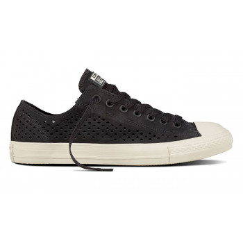 Converse Chuck Taylor All Star Perforated Suede