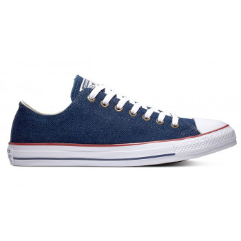 Converse Chuck Taylor All Star Worn In Low Top