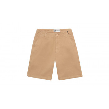 Dedicated Chino Shorts Nacka Khaki