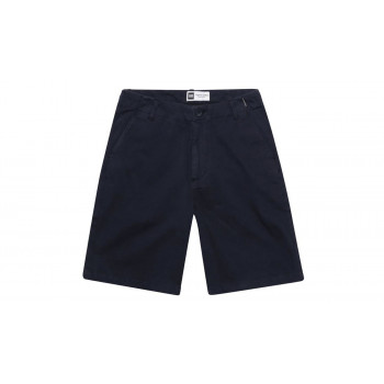 Dedicated Chino Shorts Nacka Navy
