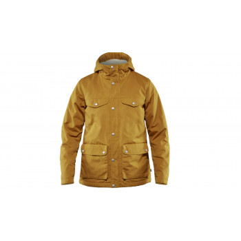 Fjällräven Greenland Winter Jacket Acorn