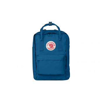"Fjällräven Kånken Laptop 13"" Lake Blue"