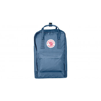"Fjällräven Kånken Laptop 15"" Blue Ridge"
