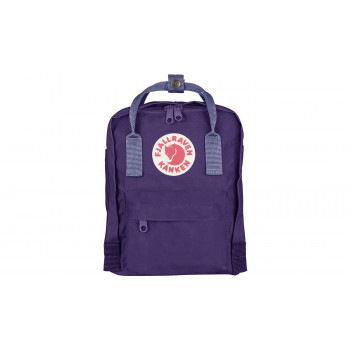 Fjällräven Kånken Mini Kids Purple-Violet