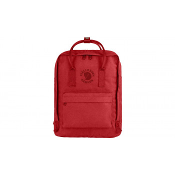 Fjällräven Re-Kånken Red