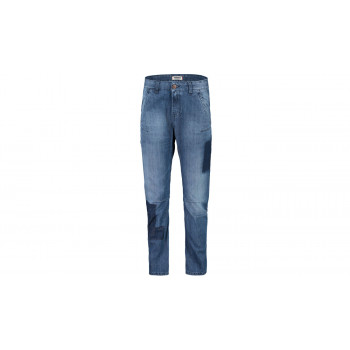Maloja Jeans Zuoz Mountain Lake