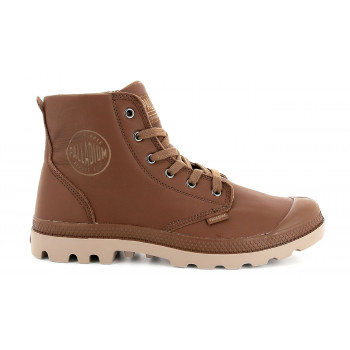 Palladium Pampa Hi Leather