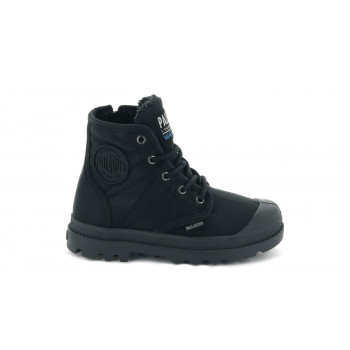 Palladium Pampa Hi Tex WL Waterproof Kids