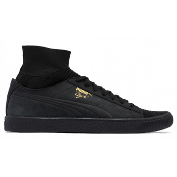 Puma Clyde Sock SELECT Puma Black-P
