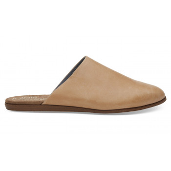 TOMS Leather Jutti Mule
