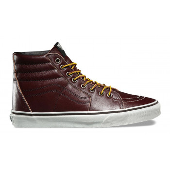 Vans SK8-Hi Ground Breakers Rum Raisin