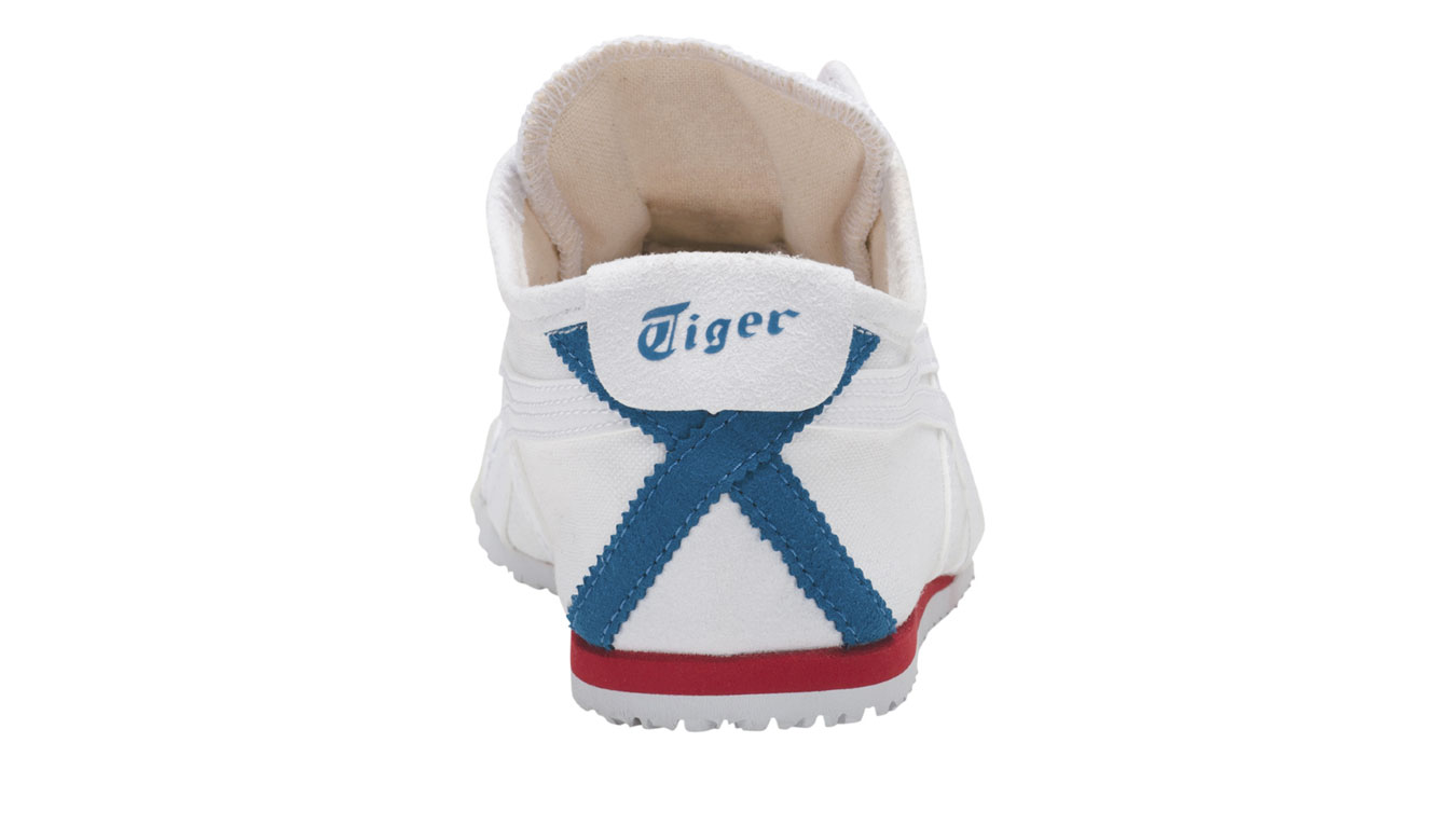 newest collection 4fa67 3655e Onitsuka Tiger Mexico 66 Slip On D3K0N-100
