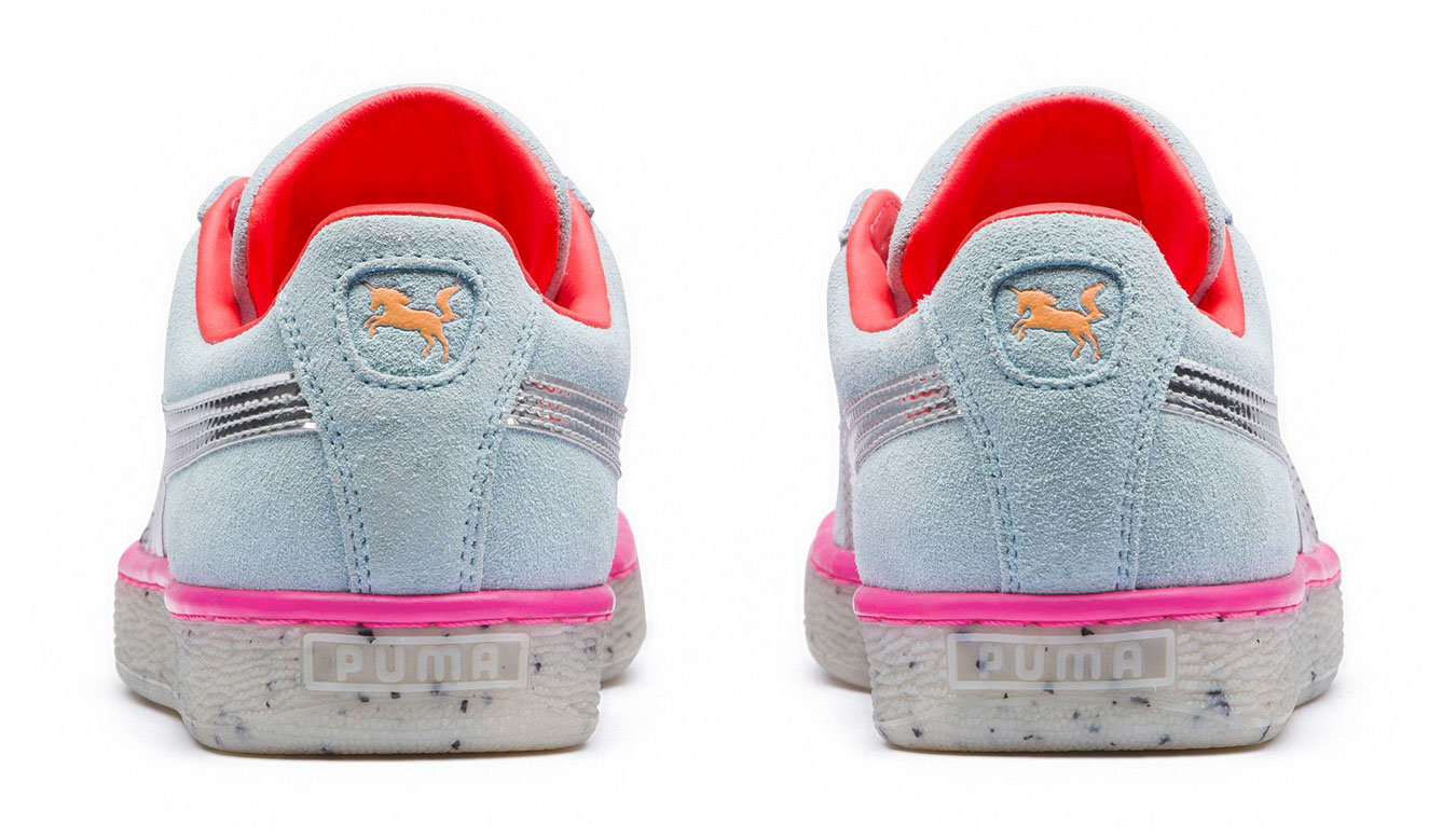 46f0290e8d01 ... PUMA x SOPHIA WEBSTER Suede Candy Princess. SKU  36613301